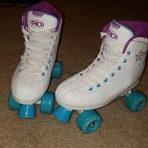 Shoes - Rollerskatess